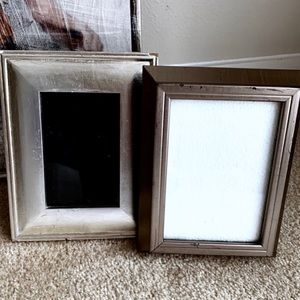 Other - Picture Frames 5x7